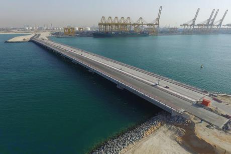 Two Kuwait-funded bridges open in Serbia