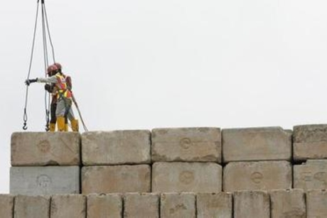 Strong dollar to affect building material prices