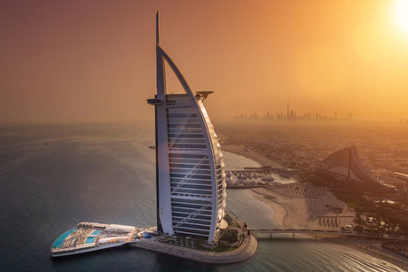 UAE and Saudi Arabia to lead GCC's luxury hotel market by 2022