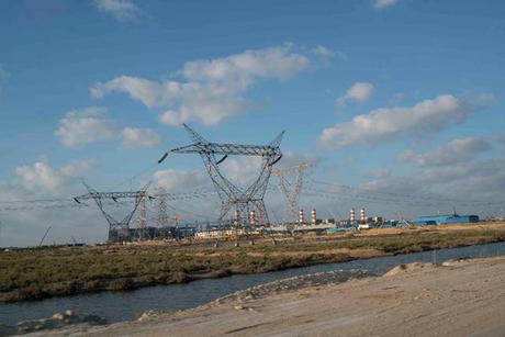 Orascom bags $100m contract to build 650MW power plant in Egypt