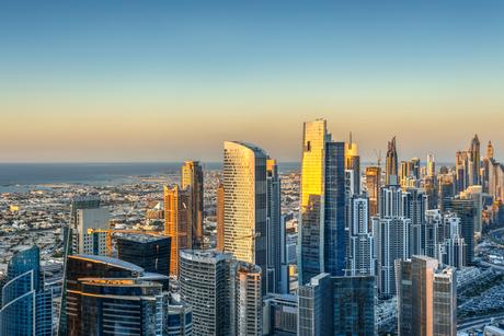 GCC construction pipeline worth over $2tn