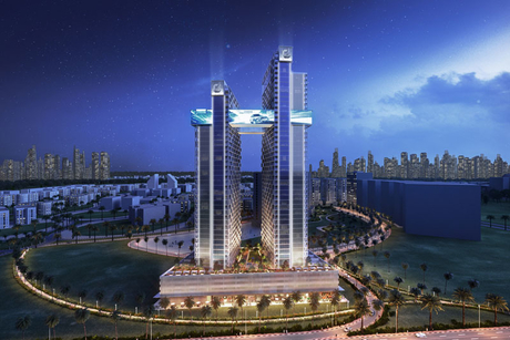 Rotana to operate and manage $272m Cayan Cantara