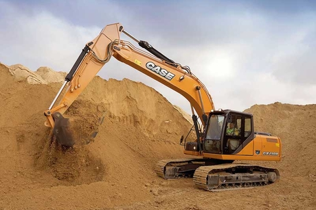 Getting flexible: Finance and rent models are influencing the Gulf's excavator purchases