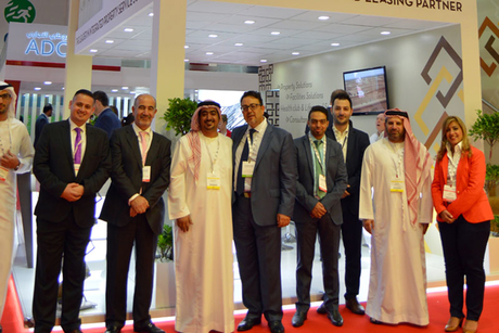 Khidmah showcases services, expertise at Cityscape