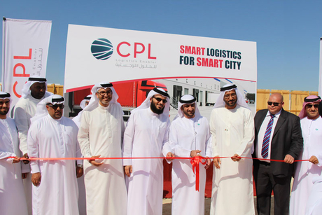 CPL to open Dubai South warehouse in October 2016