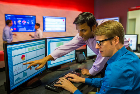 Honeywell partners with Palo Alto Networks