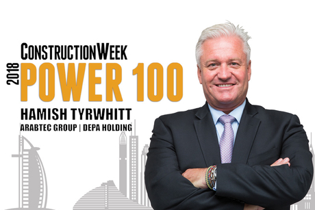 Video: 2018 CW Power 100 Preview | Hamish Tyrwhitt, Arabtec