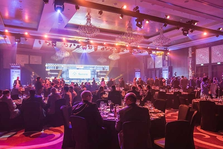 BAM International to sponsor CW Awards 2017 post-event celebration