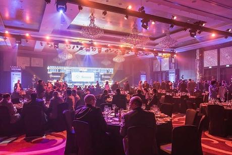 BAM International to sponsor CW Awards 2017 post-event celebration