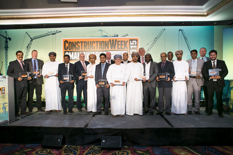CW Oman Awards 2016: Shortlist revealed
