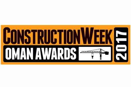 CW Oman Awards 2017: Top construction exec named