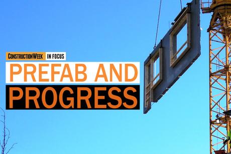Video: Construction Week In Focus   Can prefab make MEP profitable?