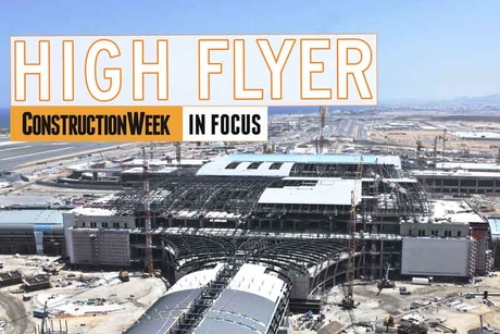Video: Construction Week In Focus – The new Muscat International Airport's launch