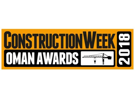 CW Oman Awards 2018: Construction Executive of the Year crowned