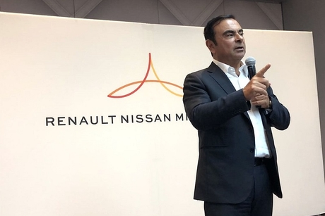 Renault-Nissan-Mitsubishi launch VC fund for automotive-tech start-ups