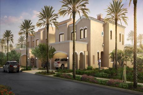 Dubai Properties Group unveils homes at Serena
