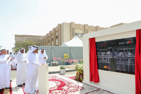 Construction commences on $79m court project in Dubai