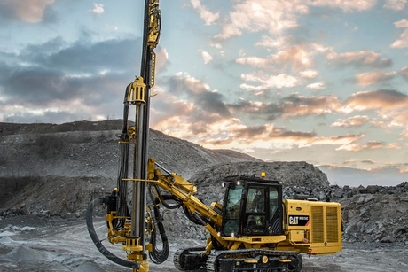 Caterpillar to cut niche mining production lines