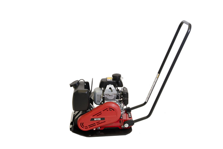 Chicago Pneumatic launches MV58 plate compactor
