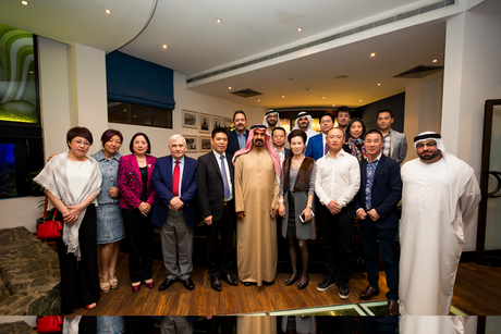 Nakheel collaborates with Chinese retailers