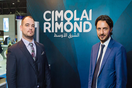 New Italian construction JV sets shop in the UAE