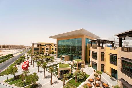 Majid Al Futtaim pushes sustainability, in talks with tech giants