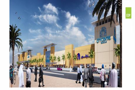 Majid Al Futtaim to invest $71m in Sharjah mall