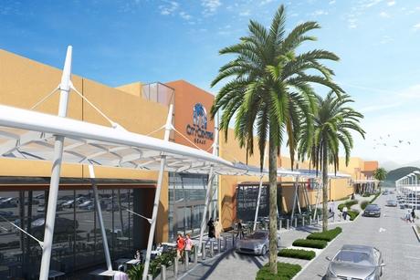 Majid Al Futtaim awards contract for $117m City Centre Sohar