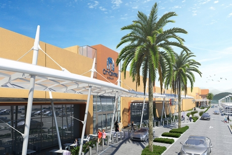 Majid Al Futtaim awards contract for $117m City Centre Sohar