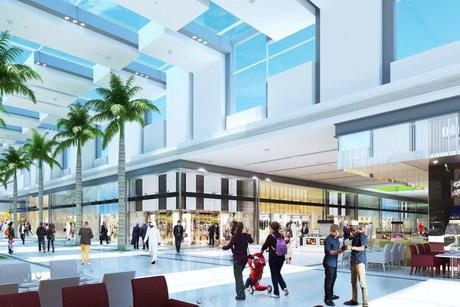 City Centre Ajman's $163m expansion nears completion