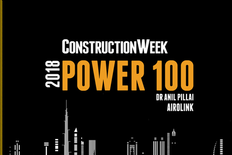 2018 CW Power 100 Preview: Anil Pillai of UAE's Airolink makes the cut