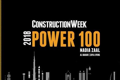 2018 CW Power 100 Preview: Dubai's Nadia Zaal makes debut