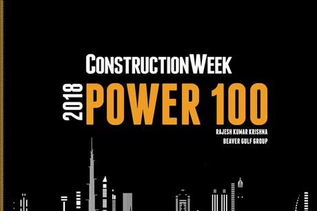 2018 CW Power 100 Preview: The rise of Dubai's Rajesh Kumar Krishna