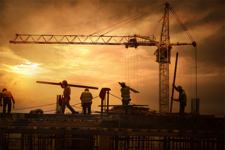 Top 10 construction jobs in the Middle East: 19-25 May, 2018
