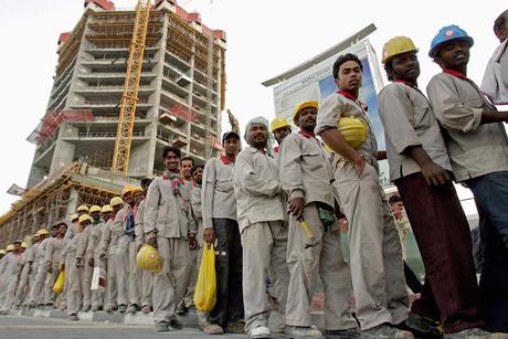 GCC: Top contractors disclose H1 2016 financials