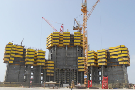 India's cement emission cuts may inspire GCC producers
