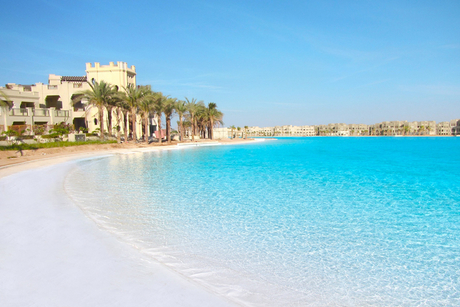 Crystal Lagoons involved in $5bn worth of projects in Egypt