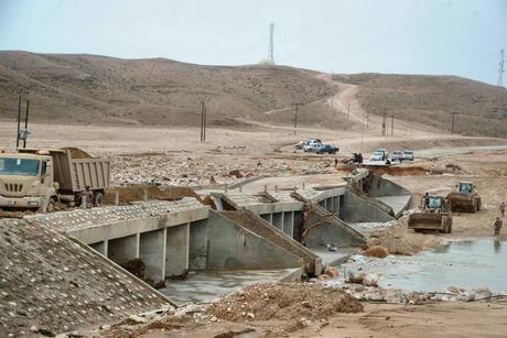 Cyclone Mekunu forces Raysut Cement production shutdown