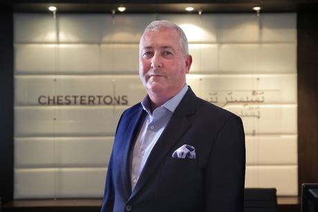 Chestertons sells $166m property to MENA investors