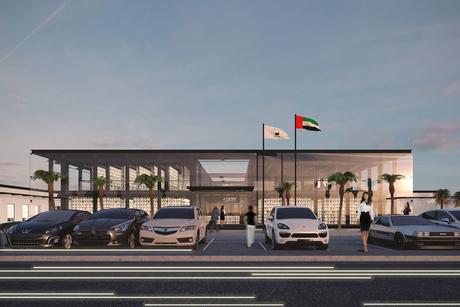 World's first materials library to open in Dubai