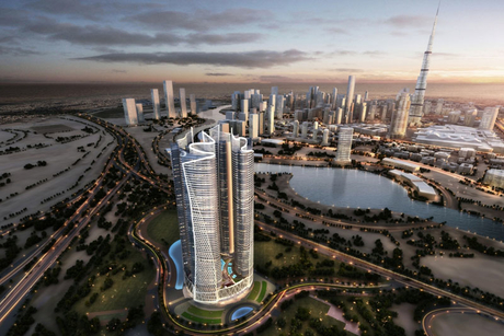 Damac expects to maintain 25% dividend for 2016