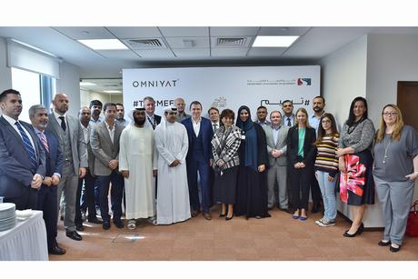 UAE: DED, Omniyat to refurbish Ajman school