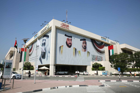 DEWA reveals $3bn construction plan for 91 power facilities in Dubai