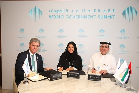 Expo 2020 consortium signs MoU for MBR Solar Park project