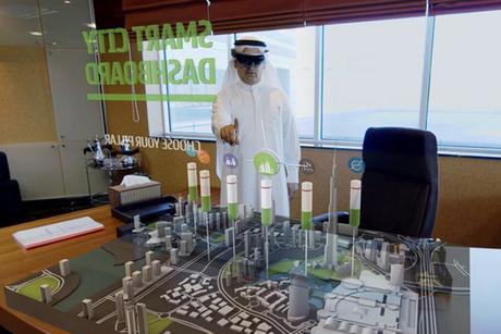 Dubai's DEWA adopts Microsoft HoloLens technology