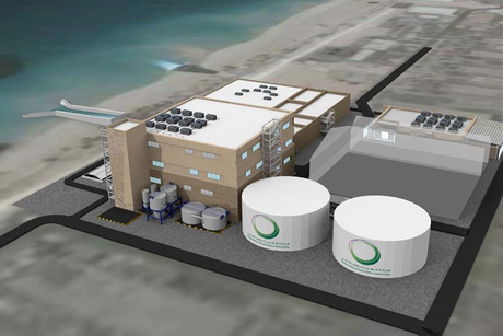 Acciona and BESIX win $237m DEWA contract in Dubai