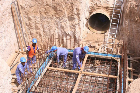 DEWA awards $1.7m water reservoir contracts