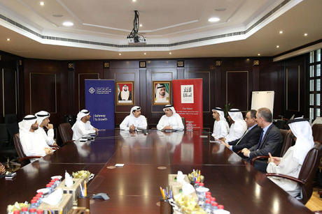 Etihad ESCO and DIFC sign EPC to cut energy use