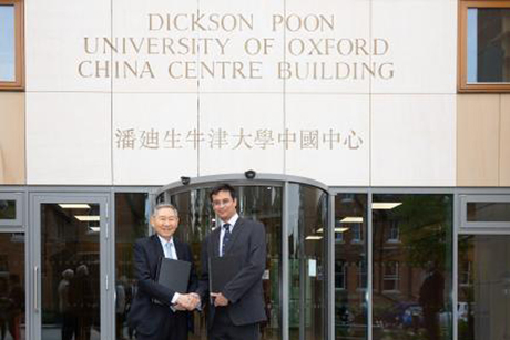 DIFC Courts creates legal alliance for China's trillion-dollar Silk Road