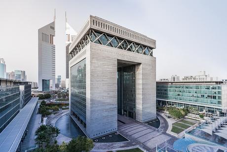 Dubai: DIFC opens first property listings website